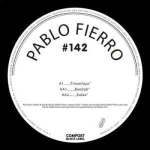 Pablo Fierro - Kalaa